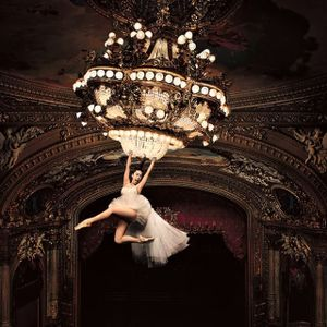 SWING FROM THE CHANDELIER pt 2 - Shiny Guns and Chandeliers by The