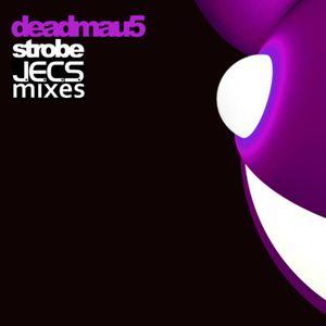 Deadmau5 - Strobe [JECS Starlight Extended]