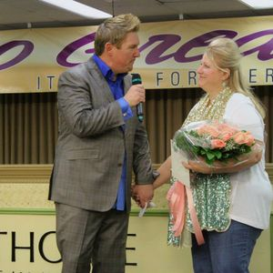 INSPIRATIONAL  MARRIAGE INTERVIEW WITH PASTOR DAN AND LINDA WILLIS