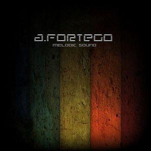 Evgeny Svalov (4Mal) - Russian Cybernetics Podcast, November 2013 (A.Fortego Guest Mix)