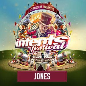 Jones @ Intents Festival 2017