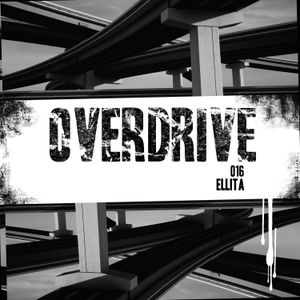 Overdrive 016 by Ellita