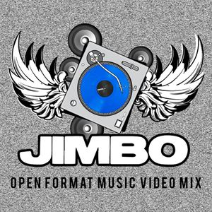 Open Format Club Mix - August 2016