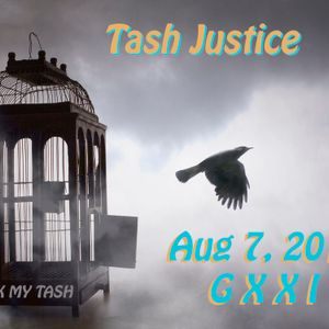 Tash Justice