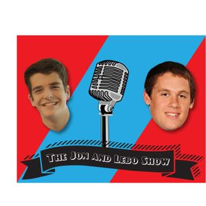 The Jon and Lebo Show #3: Lebron situation, NFL FA, A-rod announced retirement