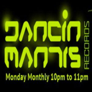 Dancin Mantis Records Show 37 UB Radio Bangkok 03-08-2015