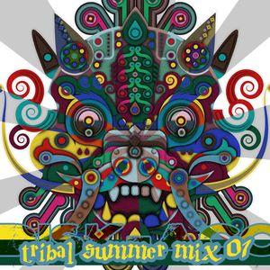 tribal summer mix 1