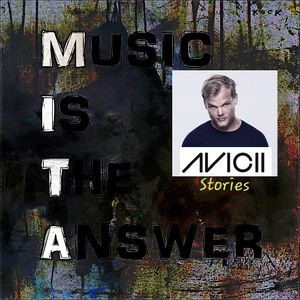 #MITA 23_04_2018 AVICII STORIES
