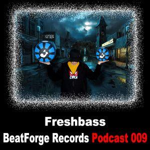 BFR Podcast | 009 | Freshbass