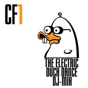 The Electric Duck Dance DJ Mix
