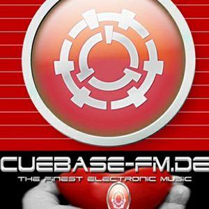 Matteo Montanari - THE K-MEL SHOW CUEBASE-FM.DE (GER) Podcast 068 (01.09.12)