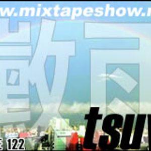 MIXTAPE 122 - TSUYU