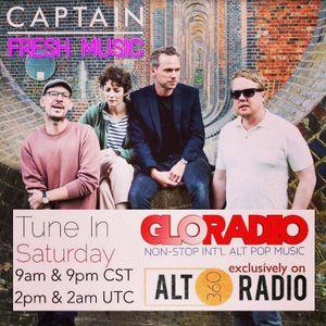 GLORadio w/Gabe LeBlanc - 10/7/17