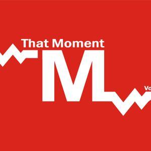 "Millok - That Moment Mix @ For ""GCN ""RADIO SESSION on Rado Jadran"
