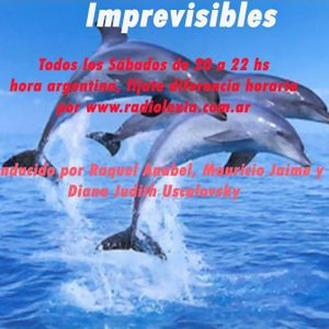 IMPREVISIBLES 24-10-15