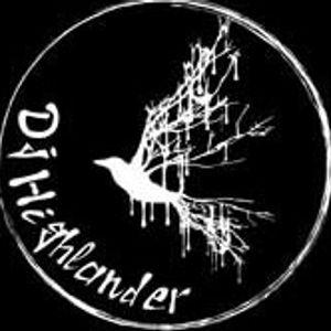 (Red Moon) DJ Highlander- Back To Control Mix