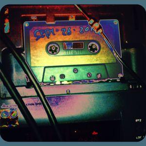 Cassette Collage 4