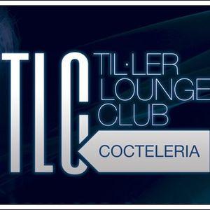 Til·ler Lounge Club. Deep House and Tech House