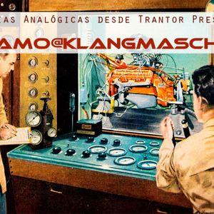 Adamo (DJ set) @Klangmaschine (06/07/12)