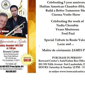 Prekosyon Pa Kapon - Interview with Mushy Widmaier - Gala of Appreciation 5 year anniversary