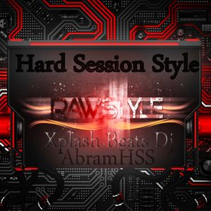 Rawstyle!!! Hard Session Style (Xplash Beats DJ)ADH-HG(AbramHSS)