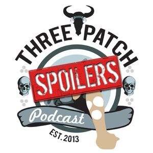 Spoilercast 41: Happily Ever Johnlock: or, the Real Adventure is the Dick Jokes We Make Along the Wa