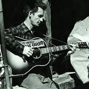 Come Back To Us Woody Guthrie(Deluxe)