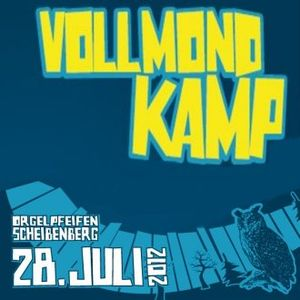 Frank Sharp @ Vollmondkamp 2012