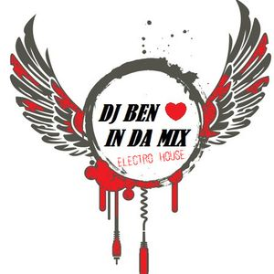 IN DA MIX By Dj Ben~