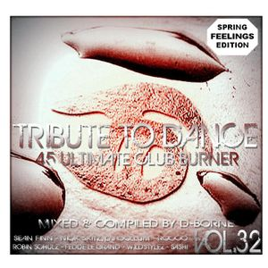 Tribute To Dance Vol.32 (Spring Sun Mix) *2016*