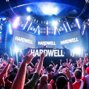 Tribute Mix: HARDWELL