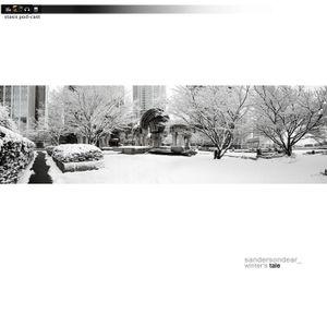 Sanderson Dear - Winter's Tale