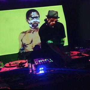 Aaron Paar Opening Set Live @ JumpNFunk Los Angeles - 10/12/2018