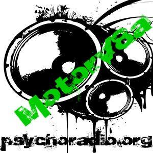 ruff-e-nuff session - Motorv8a [live@PsychoRadio03.05.11]
