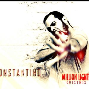 Kostas T - Million Lights Ep08 (GuestMix_By_Konstantino_P)