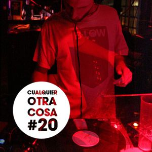 Cualquier otra cosa #20 (Nehuen mix)