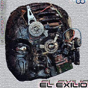Daz Furey  EL EXILIO TECHNO BROADCAST 02.02.14
