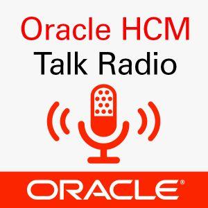 HCM Talk Radio - User & Role Audit Reporting
