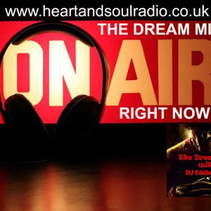 DJ EDDIE KRUGA..HEART AND SOUL RADIO MANCHESTER(05/07/12)