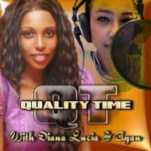 QT - Episode 2 (2nd Nov. 2012)