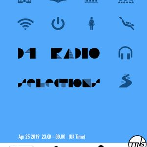 The D1 Radio Hour | Live on The Thursday Night Show | 19-04-25