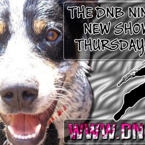 DnB.Ninja Show – 25th June 2015