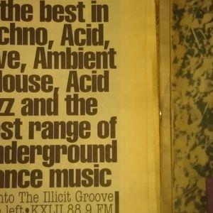 Illicit Groove-1991...LA Underground!