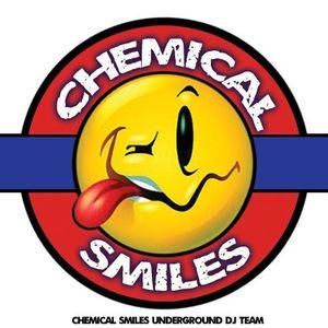 DJ Kev Fulcher CHEMICAL SMILES on Little Love