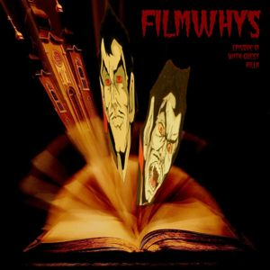 Filmwhys #81 In the Mouth of Madness and Dracula Sovereign of the Damned