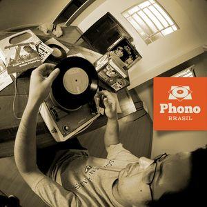 Phono Brasil - DJ Fausto #1
