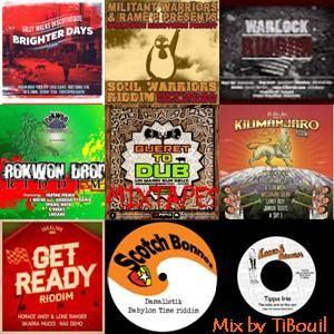 Best Of Riddim mix 2014 Part 2