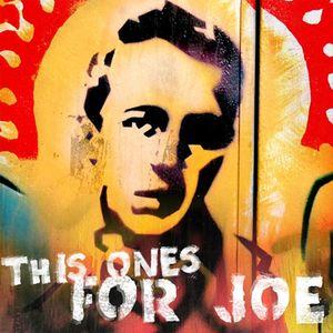"Joe Wesley DJ-Set for ""Waschmaschine"" @ Corax 95.9"