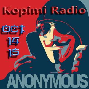 Kopimi Radio @mazanga 10 14 15