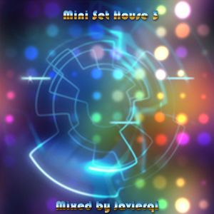 Mini Set - House Vol. 03